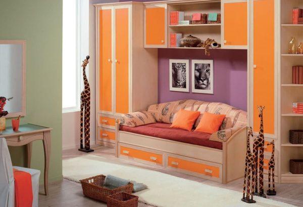 Галерея мебели